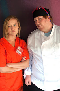 OITNB Costume :: 101 MORE Halloween Costumes for Women