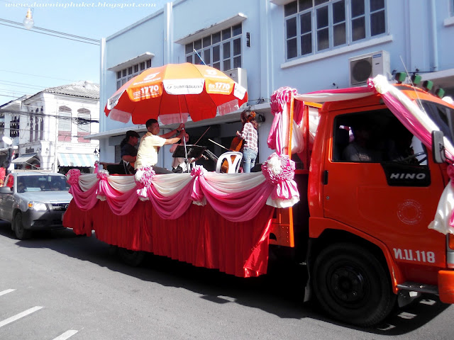 Phuket Baba Wedding