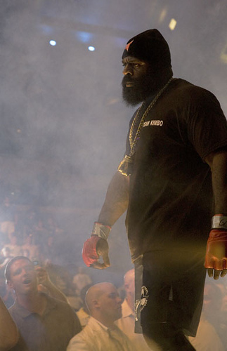 kimbo slice sports disappointment