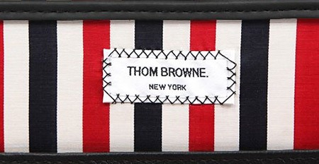 Our Favourite Frames Of The Year Countdown Continues With Tina Who Is Showing Her Love Thom Browne Spectacle Was First To Launch