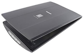 CanoScan LiDE 110 Scanner Driver Download