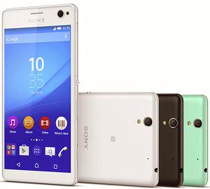harga dan spesifikasi Sony Xperia C4 Dual terbaru