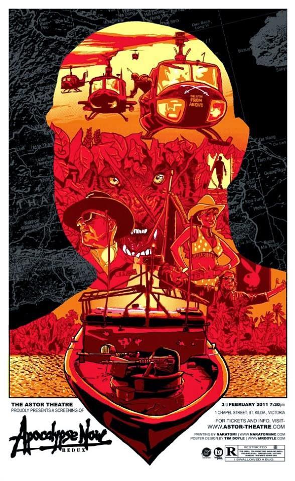 ¡Cartelicos!: Apocalypse Now