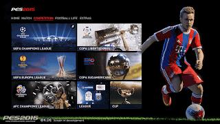 Dowload Pro Evolution Soccer 2015 Full Crack  Reloaded - Trends7Media