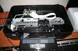 Jasa Service Printer Panggilan