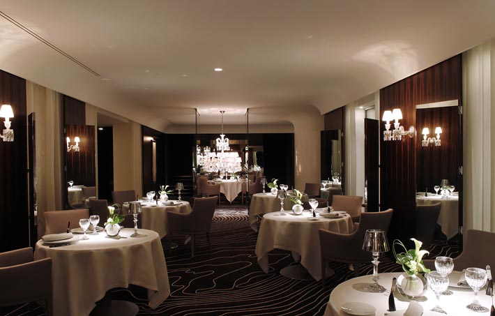 passion for luxury europe 39 s 10 most expensive restaurants ForRestaurant Valence France