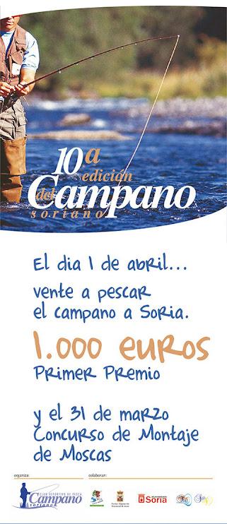 ¡El 1 de Abril te esperan en Soria!
