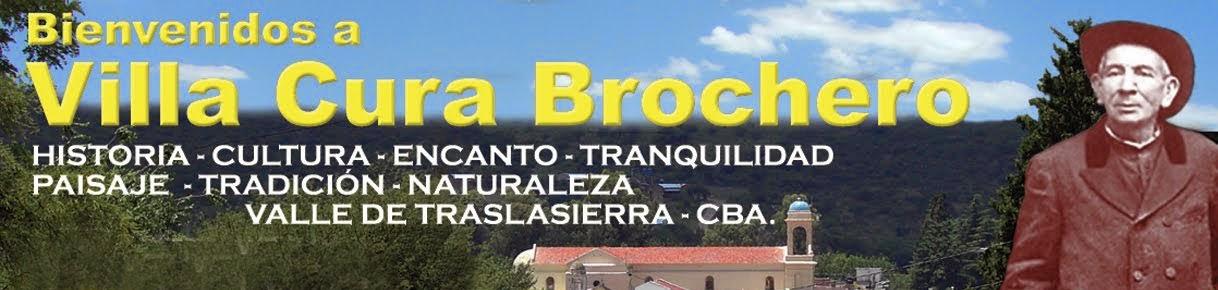 Villa Cura Brochero Turismo y Cultura