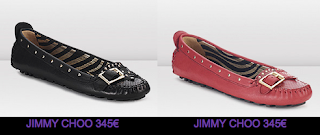 Mocasines JimmyChoo