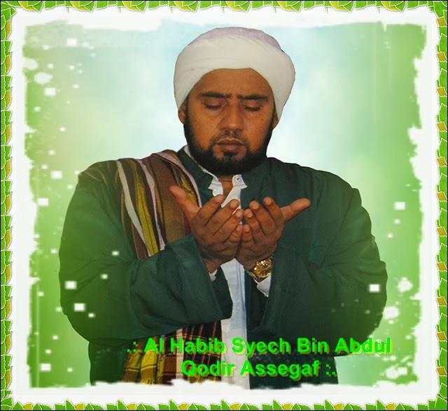 download qasidah Syeh Abdul Qadir Assegaf - NU