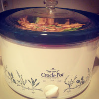 Easy Chicken Crock Pot Recipe