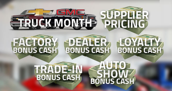 Huge Bonus Cash Savings at Chesrown Autos in Delaware, OH