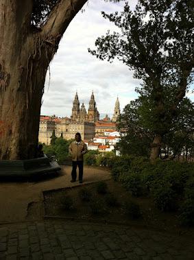 Santiago de Compostela - Espanha