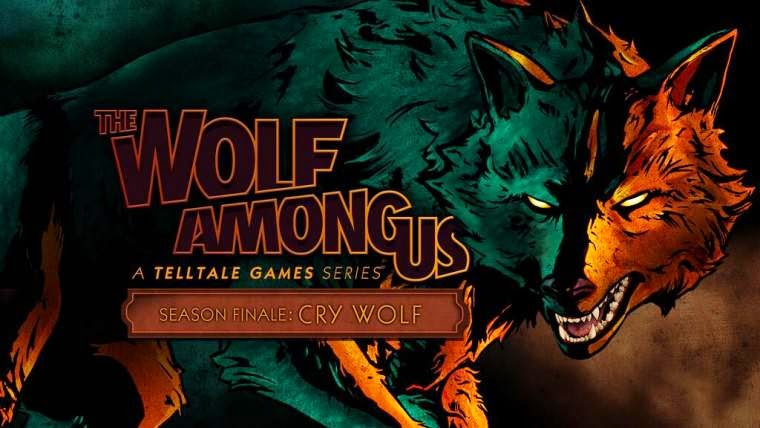 Spesifikasi minimum the wolf among us untuk PC