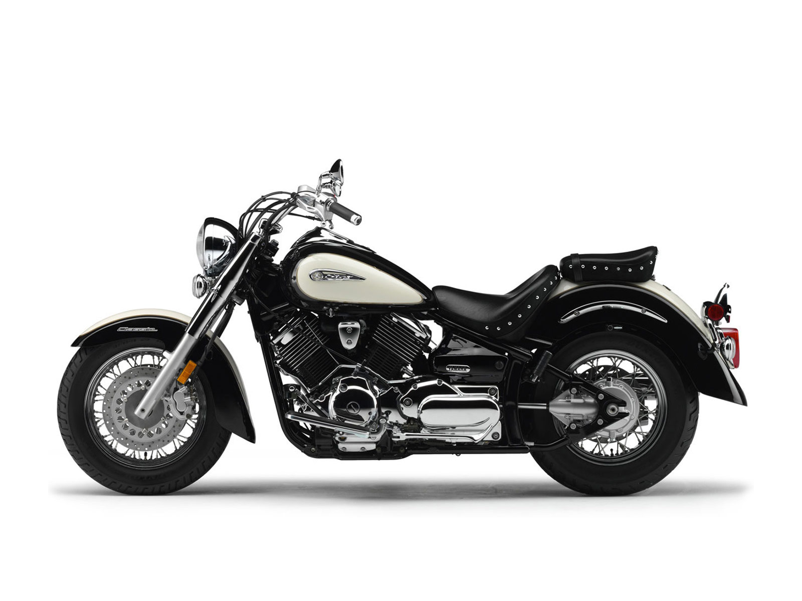 2004 Yamaha V-Star 1100 Classic Review - Total Motorcycle