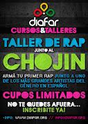 La Diáspora Africana de la Argentina (DIAFAR) te invita a participar de un . afiche soy afro back copy