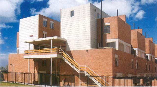 Sociedad colombiana de arquitectos ny scany premios - Sociedad de arquitectos ...