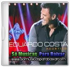 Eduardo+Costa+acustico CD Eduardo Costa – Acústico (2013)