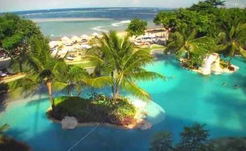 pantai Pulau Bali