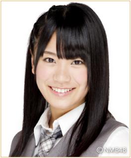 Fukumoto Aina (Team N) Aina