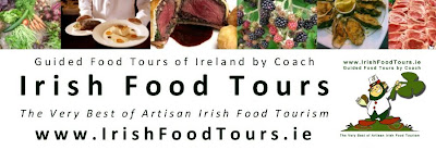 Irish Food Tours offers guided Culinary tours to food producers and restaurants