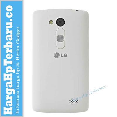 Daftar Terbaru Harga Hp LG Agustus 2015