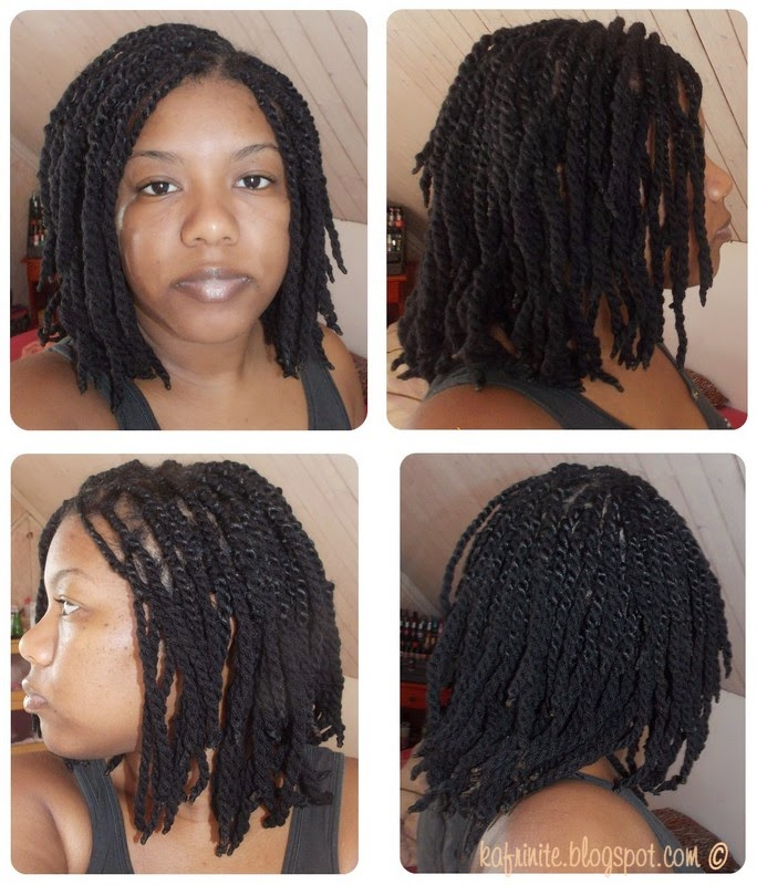 Souvent Coiffure Africaine Vanille ZP39