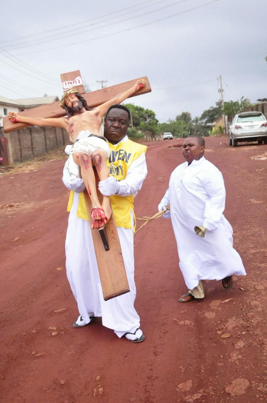 ibu and the cross nigerian movie