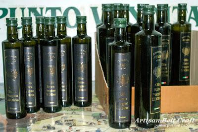 olio di oliva azienda olearia peddio