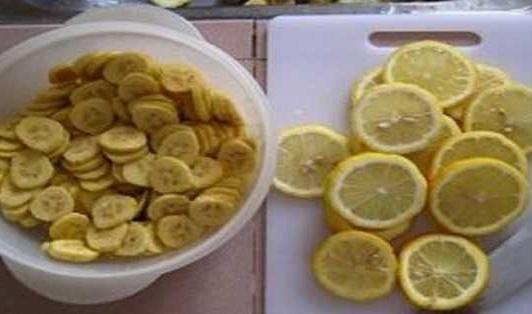 Kombinasi Pisang dan Lemon ini akan membuatmu Tercengang! YUK BUKTIKAN KHASIATNYA!
