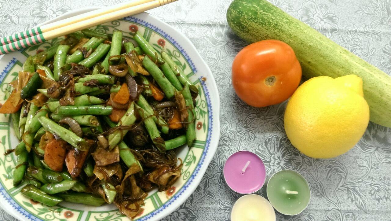 Kandungan Nutrisi dan Manfaat Buncis Bagi Kesehatan