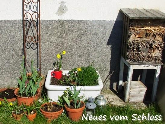 12tel SInnblick- neuesvomschloss.blogspot.de