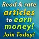 Read, Rate & Make Money