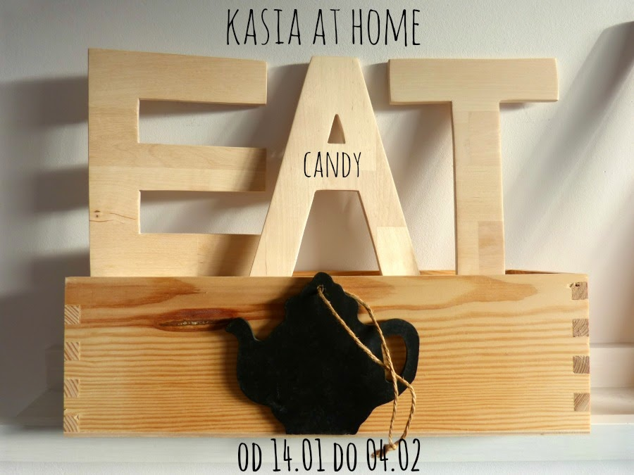 KASIA AT HOME