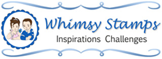Whimsy Stamps Challenge Blog