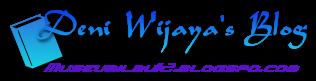 Deni Wijaya's Blog