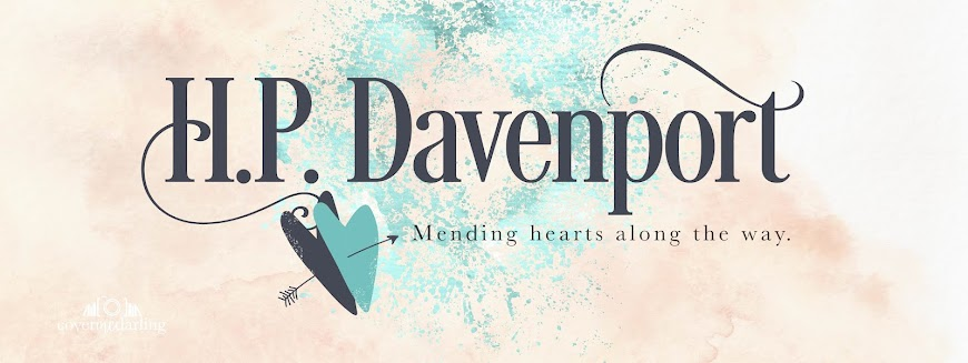 H.P. Davenport