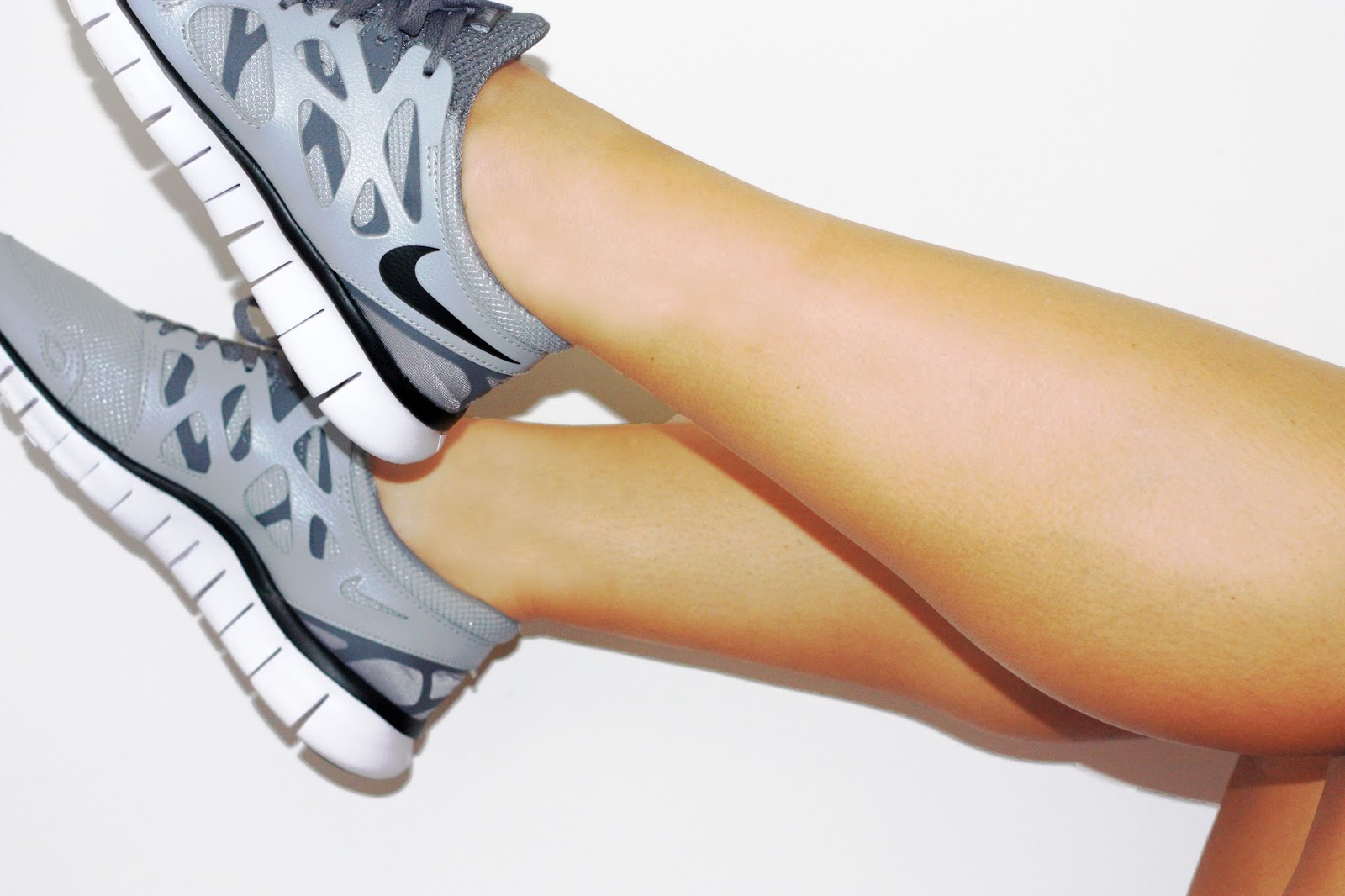 FITNESS | WHICH GYM TRAINERS SHOULD I BUY?