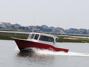 Murrells inlet sc fishing reports for Deep sea fishing murrells inlet sc