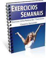 Exercicios Semanais