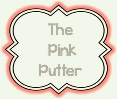 The Pink Putter