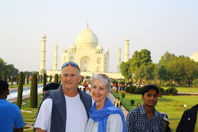 Agra, North India Tours