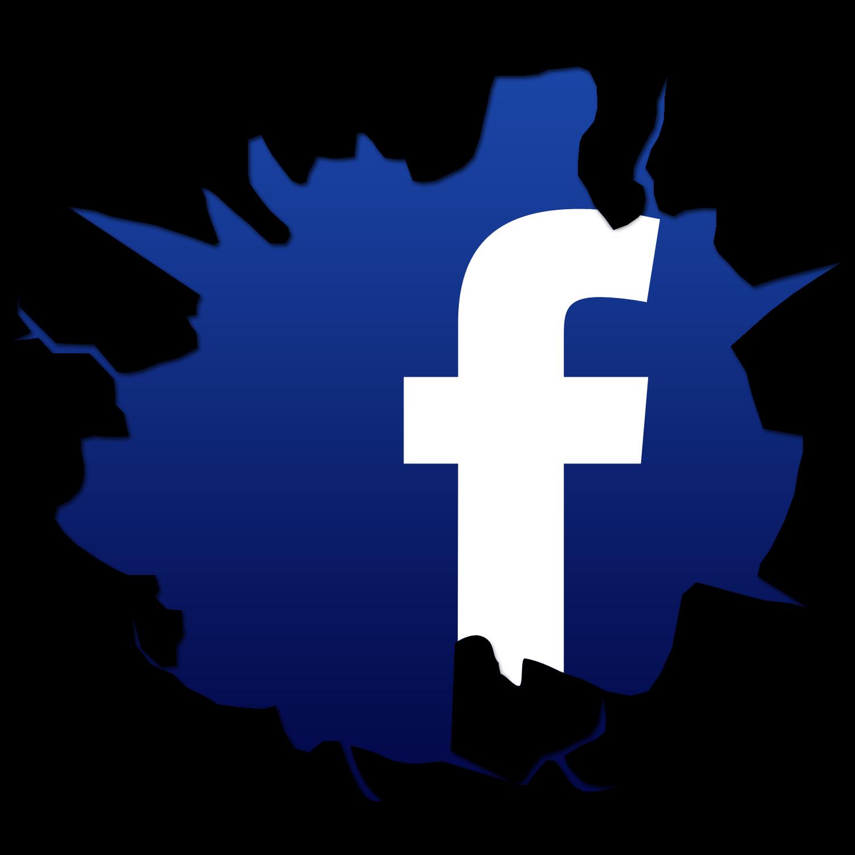 Facebook (: