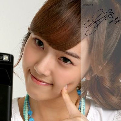 girls generation snsd jessica. Girls#39; Generation (SNSD)