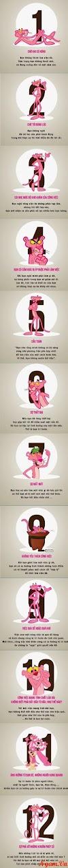 12 lý do khiến bạn trở thành người hay trì hoãn :*