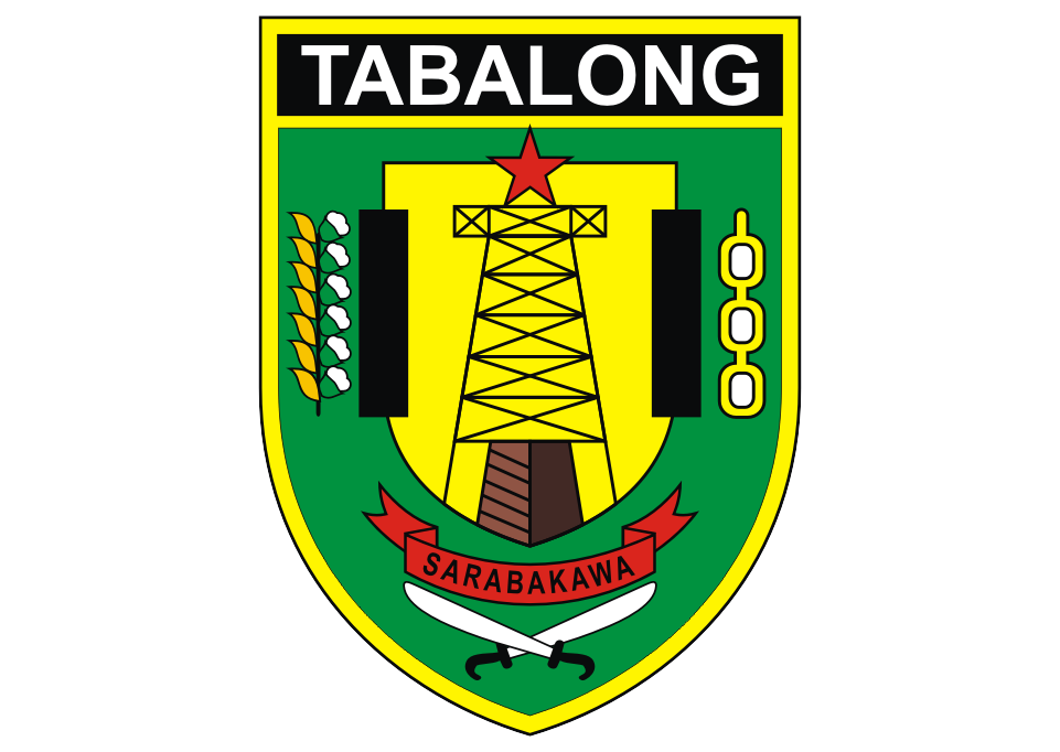 Logo Pemkab Tabalong Vector download