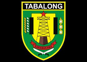 Pemkab Tabalong Logo Vector download free