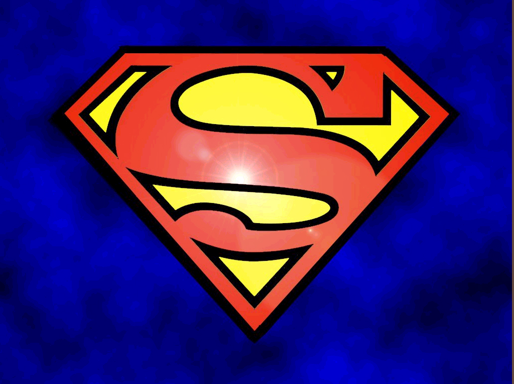 superman logo by benokil - photo #5