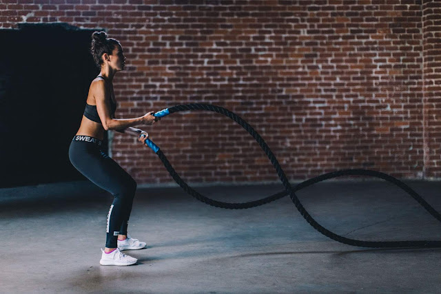 Adrianne Ho On Insta Fame, Unrealistic Body Standards, and the Most Ignored Piece of Workout Clothing