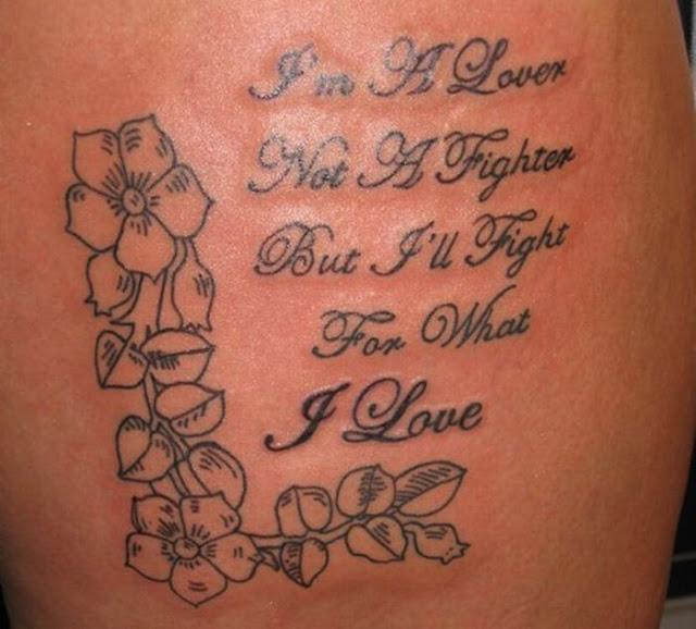 Lettering 6 Tattoo Lettering Tattoo Lettering Tattoo Lettering Tattoo
